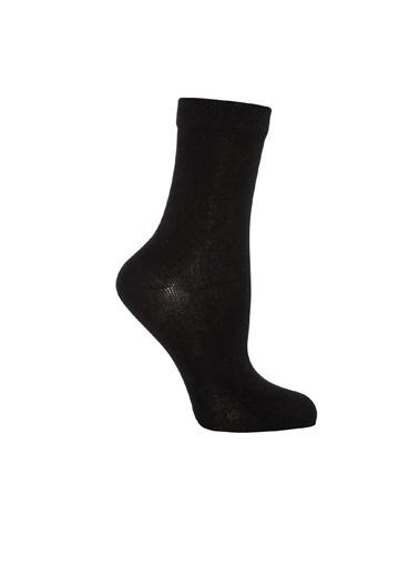 Thermoform Çorap Siyah